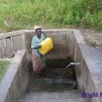 Clean water - Uganda