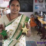 Vocational training - India