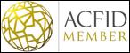 ACFID Member Logo