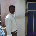 Sanitation - toilet blocks - India