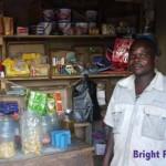 Enterprise development - Uganda