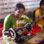Vocational training - India